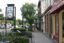 Milford Charming Small Town Detroit