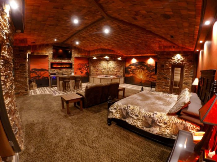 There S A Themed Hotel In Illinois You Ll Absolutely Love