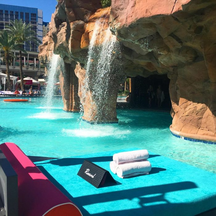 11 Most Unique Hotel Swimming Pools in Nevada Youll