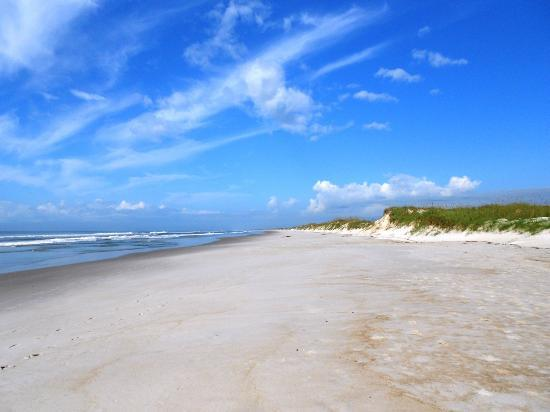 Hammocks Beach State Park Is The Perfect Getaway In North