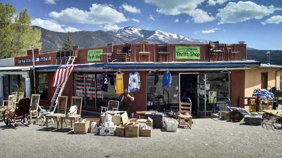 11 Of The Best Thrift Stores In New Mexico