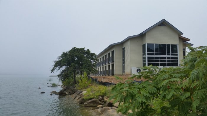 Lake Murray Lodge Is Oklahomas Newest Lodge That Will Put