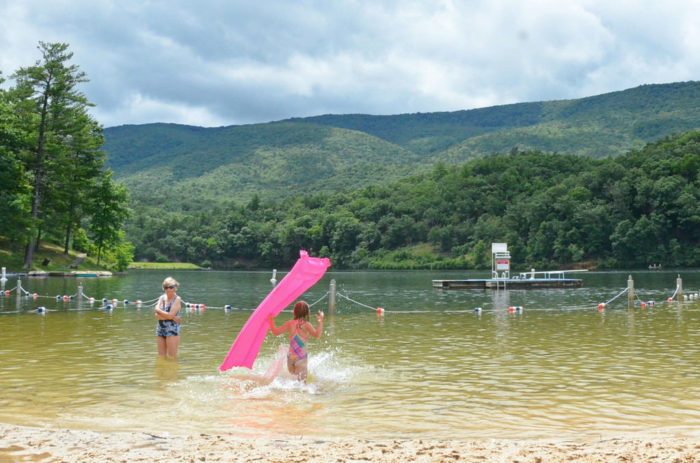 8 Best Little Known Swimming Spots In Virginia