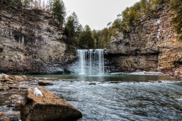 Kentucky Fall Wallpaper 2017 The 10 Best Places To Pitch A Tent Around Nashville This