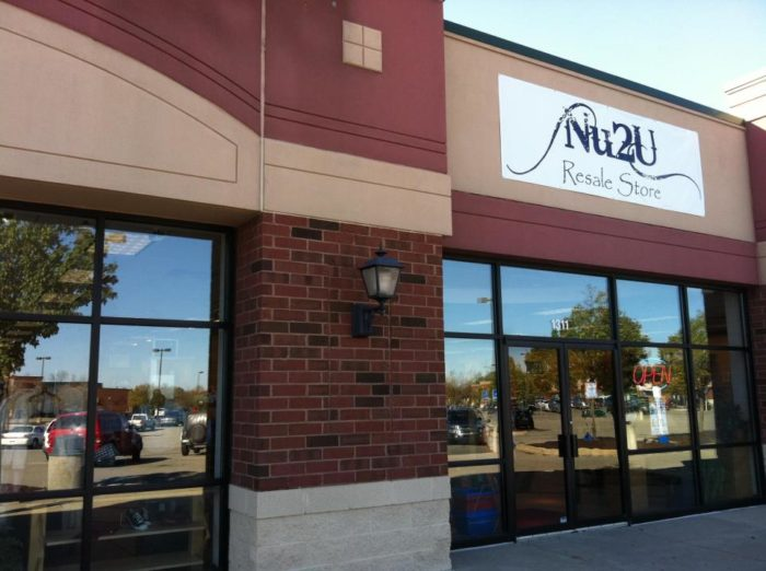 9 Best Thrift Stores Around Detroit