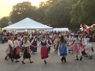 town missouri festivals festival creek sugar mo fest summer ve slavic