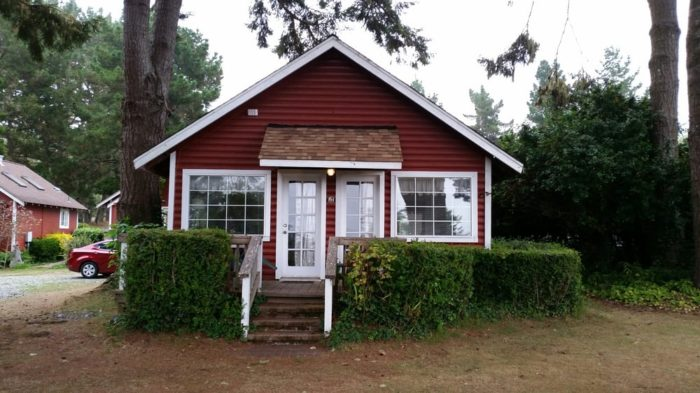 11 One Of A Kind Northern California Cabins