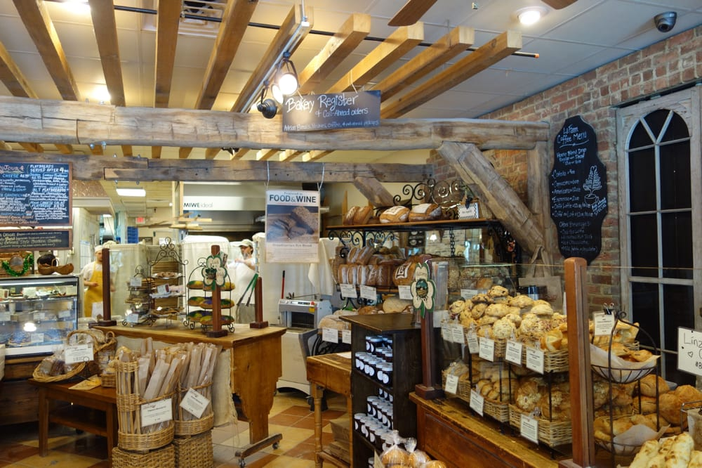 La Farm Bakery Cary North Carolina Makes The Best Bread Ever