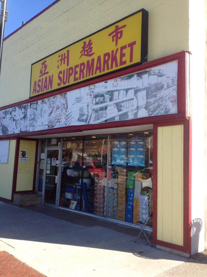 Fresh Grocer Broad St