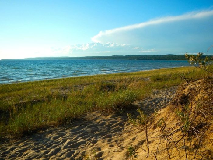 Petoskey State Park Is Most Unique Beach In Michigan