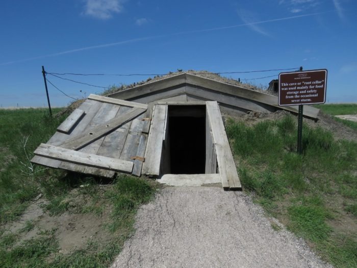 Prairie Homestead Is The Best Pioneer Attraction In South