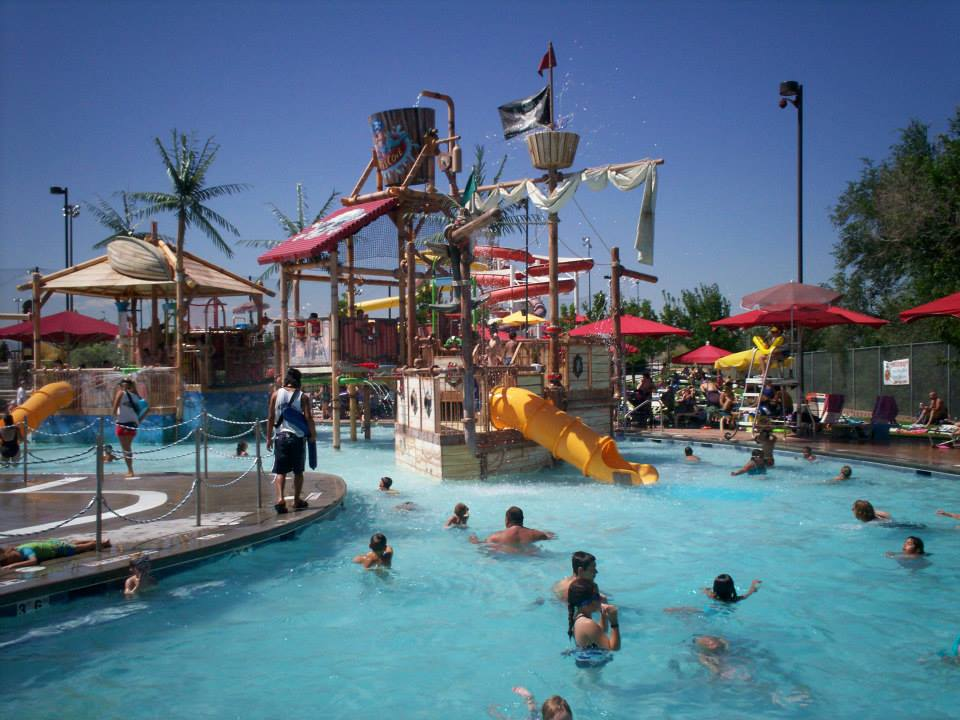 Dernver Water Parks Co