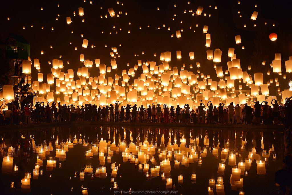 Kentucky Fall Wallpaper 2017 Lights Fest Utah S Amazing Lantern Festival