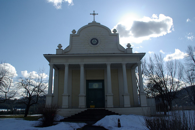 St Maries Is The Most Enchanting Town In Idaho