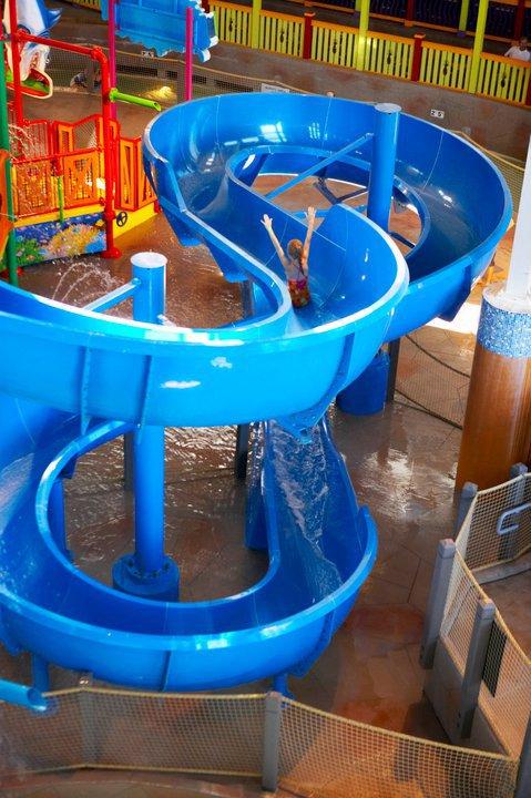 Coco Key Water Resort Is A Hidden Water Park In Nebraska