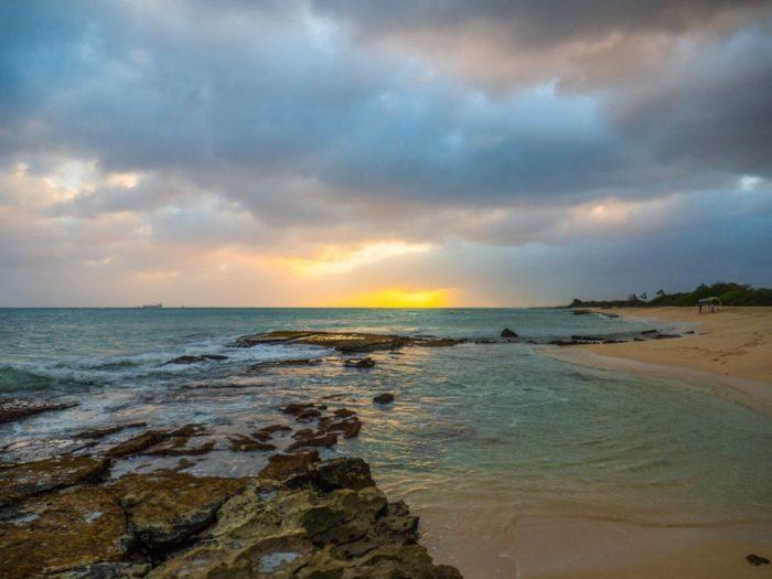 The Ultimate Oahu Hidden Beaches Road Trip
