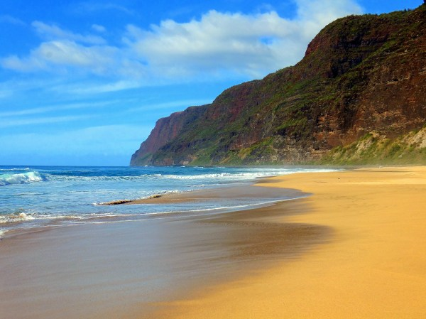 Beautiful Kauai Hawaii Beaches