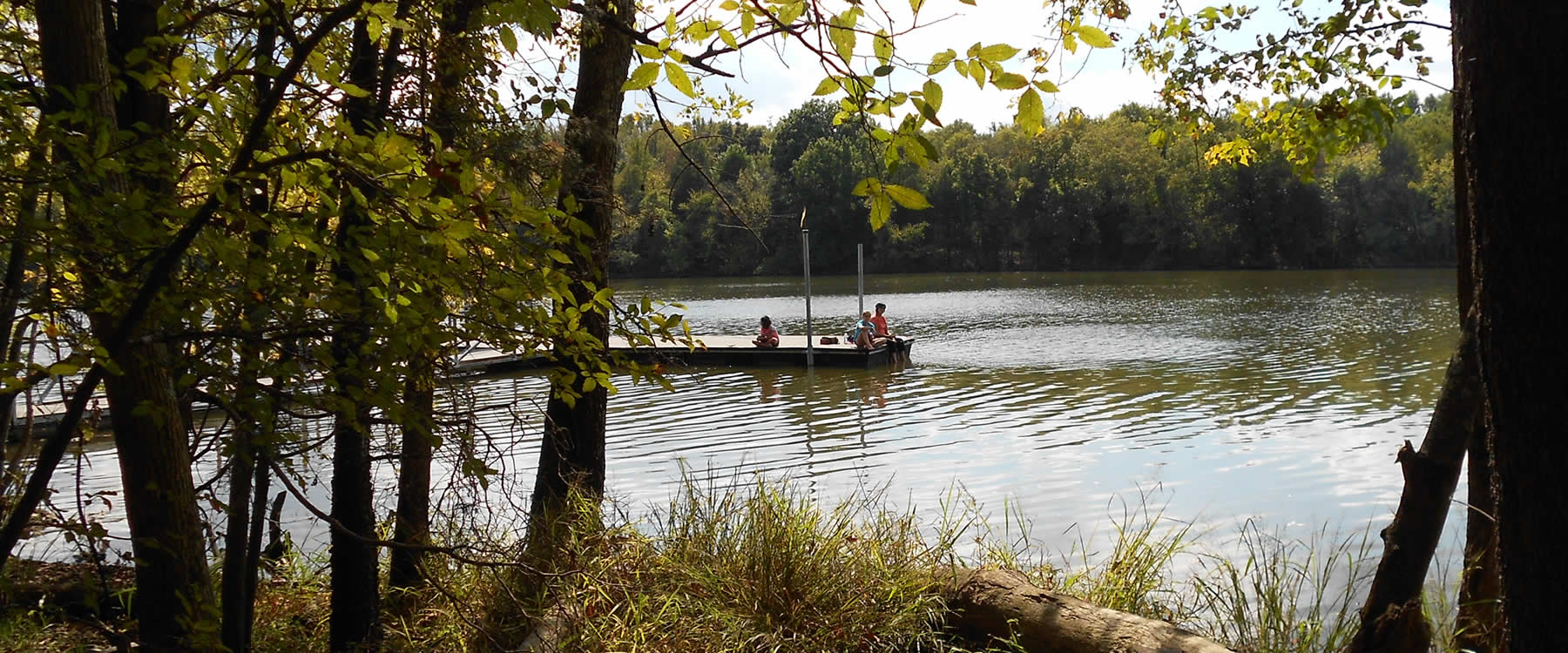10 Campsites In Tennessee That Are Right On The Water