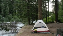 8 Campgrounds Portland Reservations