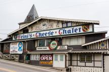 Cheese Factory Berlin Ohio