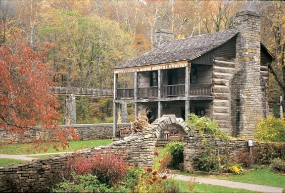 Beautiful Fall Scenery Wallpapers These Are The Best 10 Summer Day Trips In Indiana