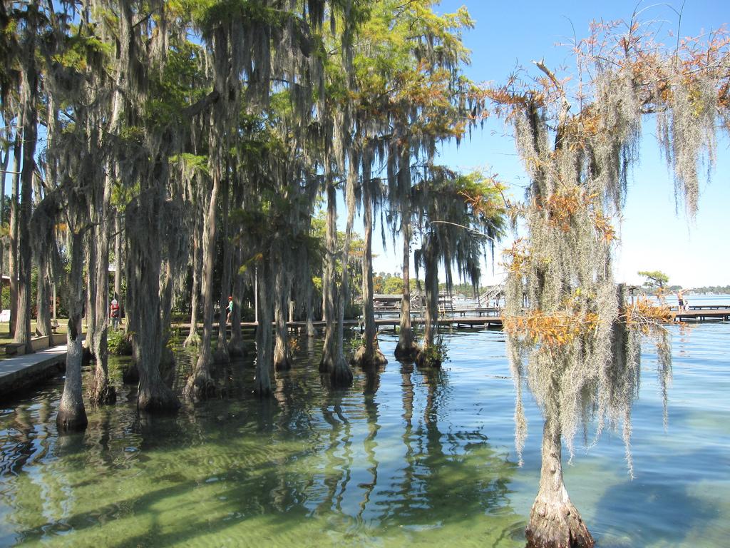 Visit White Lake In Elizabethtown North Carolina