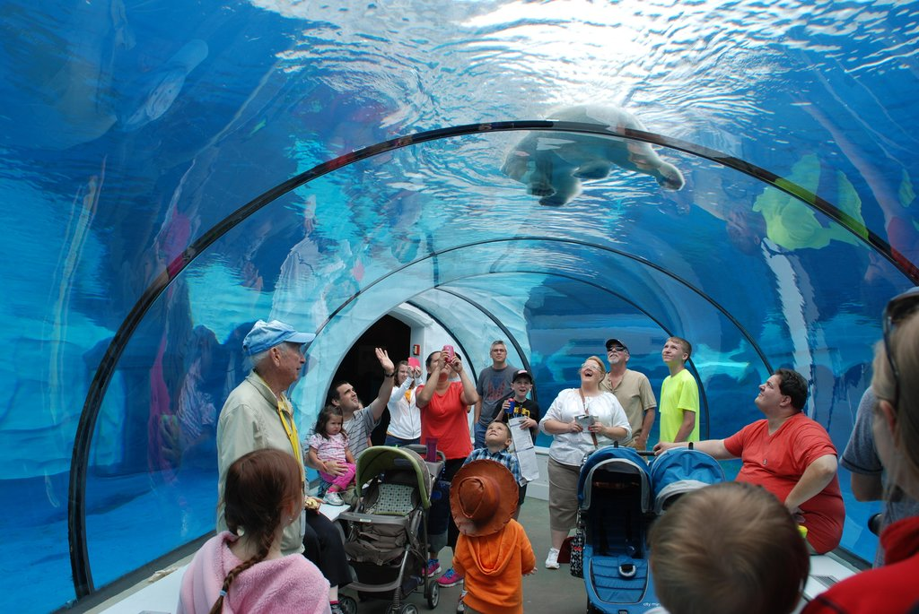 11 Best Destinations In Michigan That Kids And Adults Will