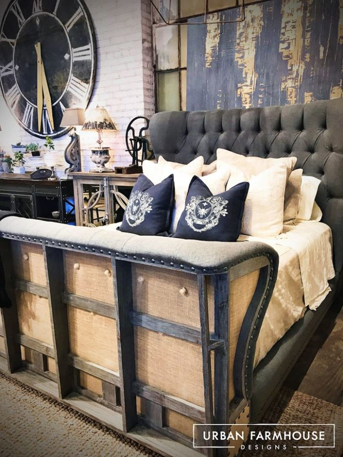 Urban Farmhouse Designs Is A One Of A Kind Furniture Store