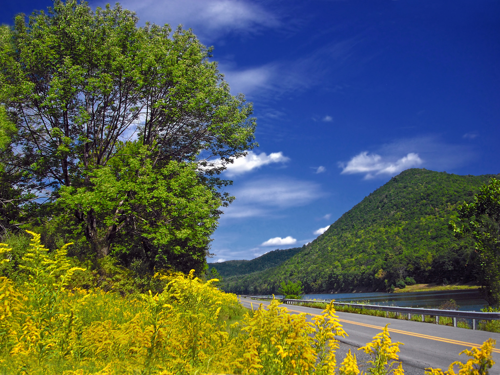 Baltimore Car Wallpaper The 10 Best Backroads In Pennsylvania For A Long Scenic Drive