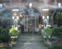 Hotel Thomas House Red Boiling Springs TN