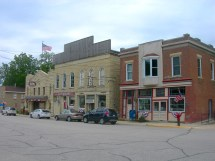 Small Town In Minnesota Teeming With Ghosts
