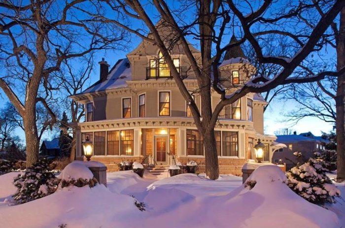 Here Are The 7 Best Neighborhoods In Minneapolis