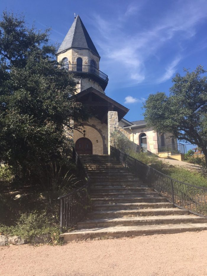 Lighthouse Hill Ranch Is One Of The Best Resorts In Texas