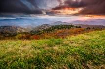 Scenic Overlooks In North Carolina Visit