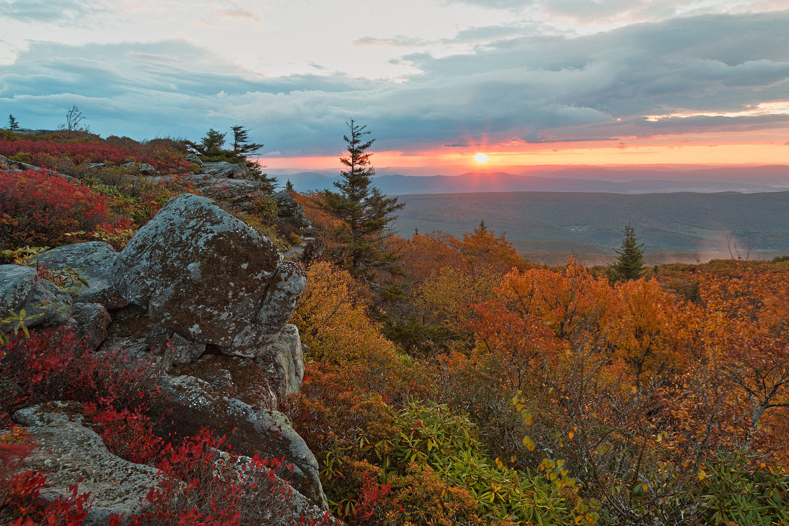 13 Staggering Photos That Prove West Virginia Is The Most