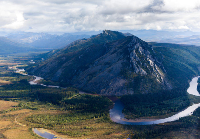 Take This Epic Float Trip In Alaska For The Journey Of A
