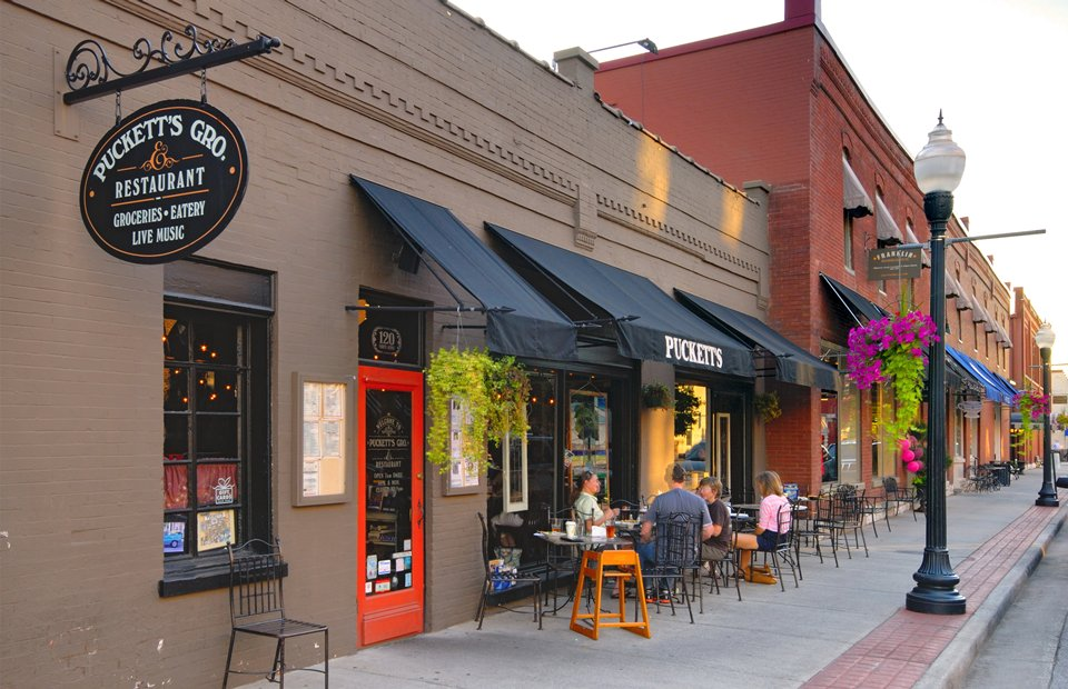 Best New Restaurants Downtown Indianapolis