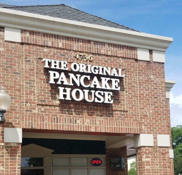 Waffle House Charlotte Nc