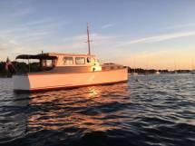 7 Rhode Island Boats Overnight Stays