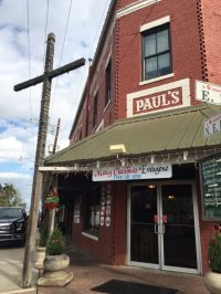 Ponchatoula Near New Orleans Has The Most Amazing Restaurants