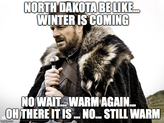 10 Funny North Dakota Memes That Are Totally Relatable