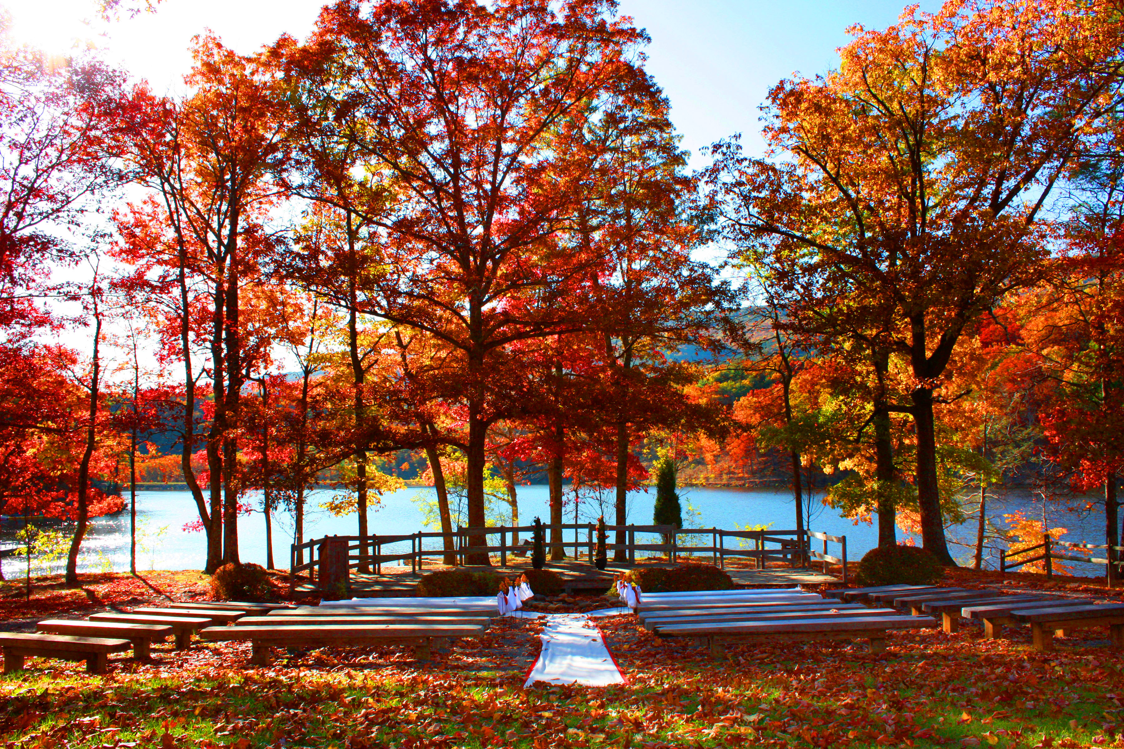 Free Fall Harvest Wallpaper Virginia S Very First State Park Is Still One Of The State