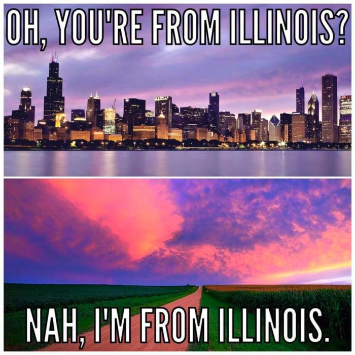 Memes About Illinois That Are Actually Really Funny