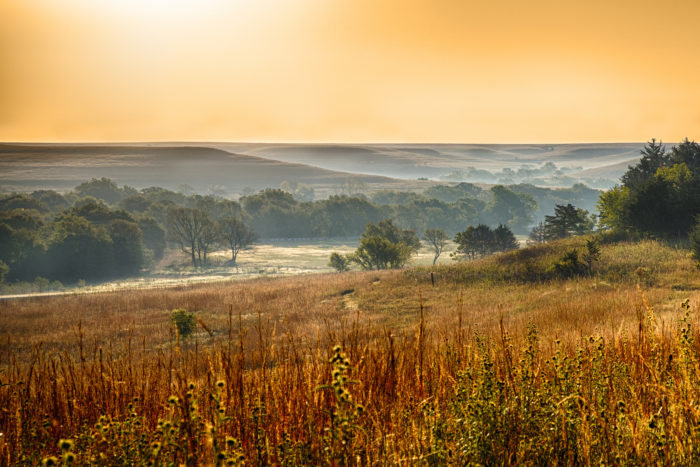 Fall Hills Wallpaper 11 Most Beautiful Places In Kansas You Must See Before You Die