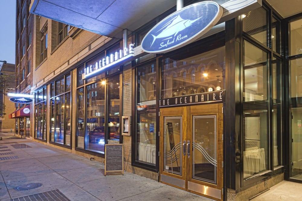 San Francisco Best Seafood Restaurants 2017