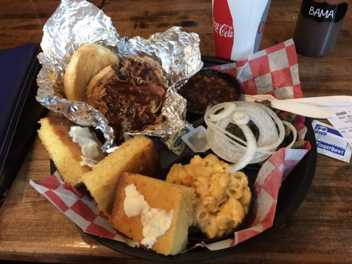 13 Of The Bbq Joints In Maryland