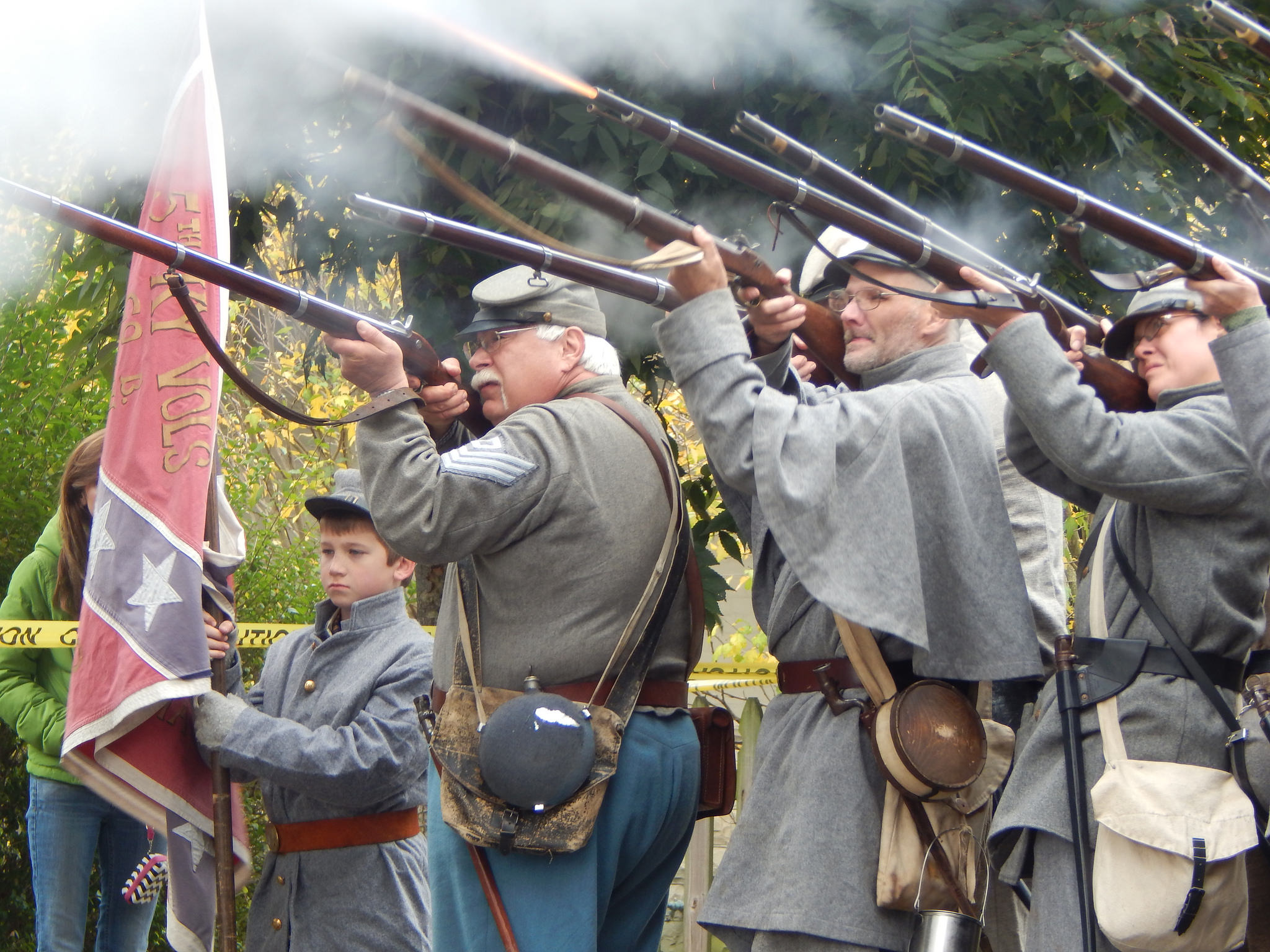 The One Civil War Battle In West Virginia That Nearly