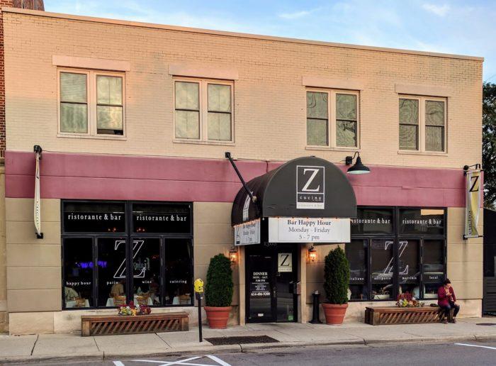 Best Restaurants Downtown Columbus Ohio