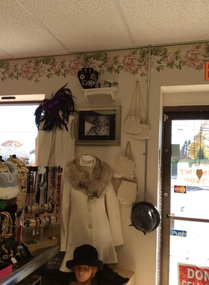 Visit All The Best Thrift Stores On This Rhode Island Bargain Hunt Road Trip
