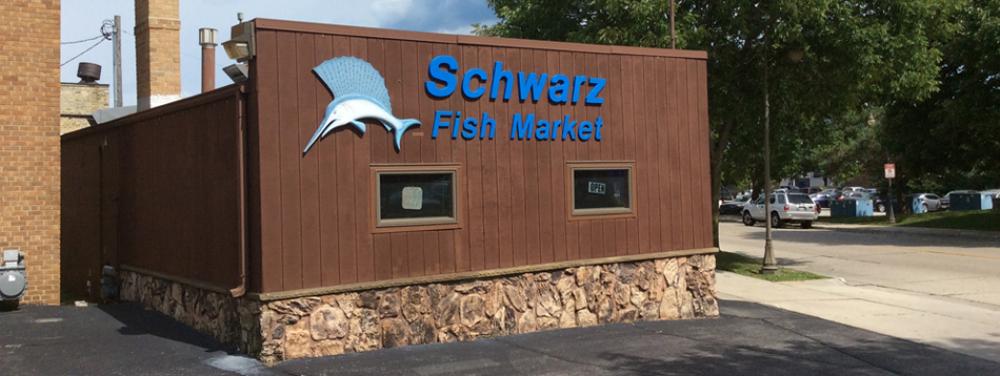 Fort Worth Seafood Market